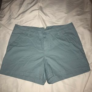 Columbia women short